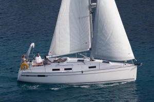 Sailing Holiday