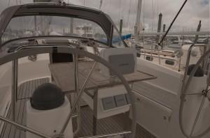 Share a Yacht - QT-Cockpit