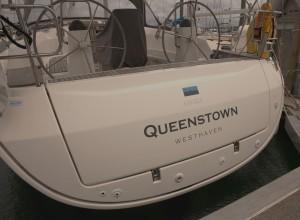 Rent a Yacht - QT-Stern