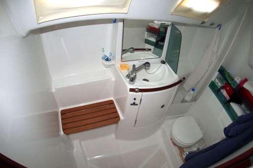 Beneteau Oceanis 323 clipper~yw624769-4