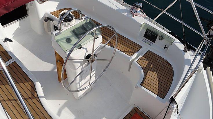 OB Cockpit