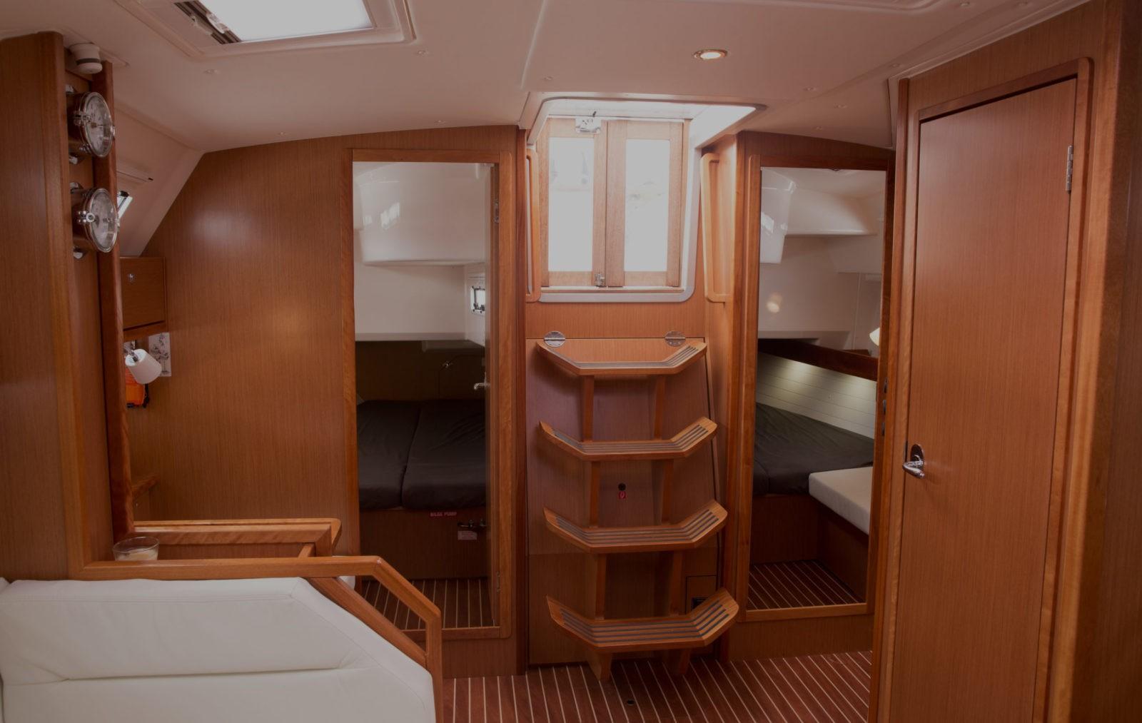 QT-Aft cabins