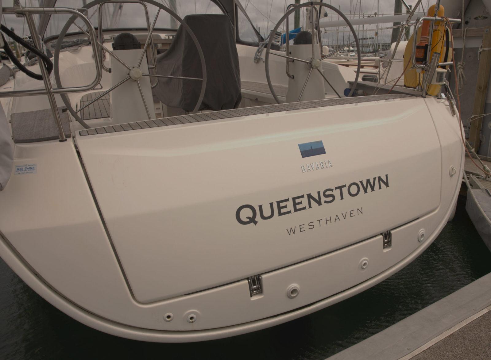 QT-Stern